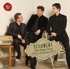 Piano Trios 1 & 2 von Oliver Schnyder Trio (2013)