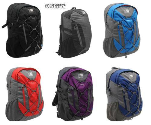 Karrimor Urban Rucksack Laptop Sports Bag Gym Bag Backpack 30L Hiking Camping