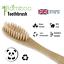 Bamboo-Toothbrush-Biodegradable-Vegan-Organic-Eco-By-Vivco thumbnail 9