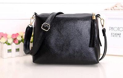 New Women Shoulder Bag Purse Handbag Messenger Crossbody Hobo Bag Satchel Tote