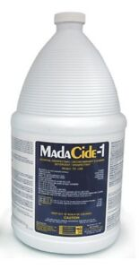 MADACIDE-1-Gallon-Medical-Hospital-Disinfectant-Sterilize-Cleaner-Tattoo-Supply