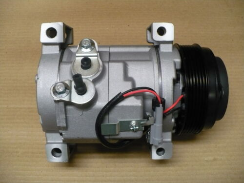 6.6L Diesel AC A//C Compressor Kit For 2007-2010 Sierra 2500 HD