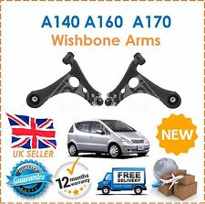 For Mercedes A Class A140 A160 A170 Front Lower Right Left Wishbone Arms New