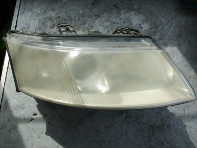 MERCEDES BENZ SPRINTER MK3 2006-2013 HEAD LAMP OFF SIDE DRIVER SIDE RIGHT