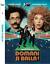Domani-Si-Balla-Limited-100copie-Card-Autografata-del-Regista-Home-Movies miniatura 2