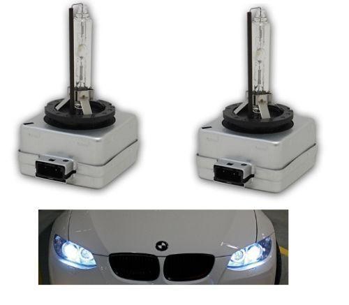 2 AMPOULE XENON D1S POUR FEUX AVEC XENON D/'ORIGINE BMW SERIE 5 F10 F11