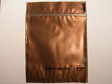 "Silver Guard Anti Tarnish Storage Bags 2.5""x 3"" Protection up to 3 years!Silver"