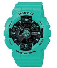 Casio Baby-G * BA111-3A Anadigi Green Watch for Women COD PayPal MOM17