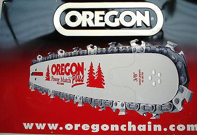 Black et decker tronçonneuse chaîne pour GK1000 A6150 A6150XJ alligator par oregon