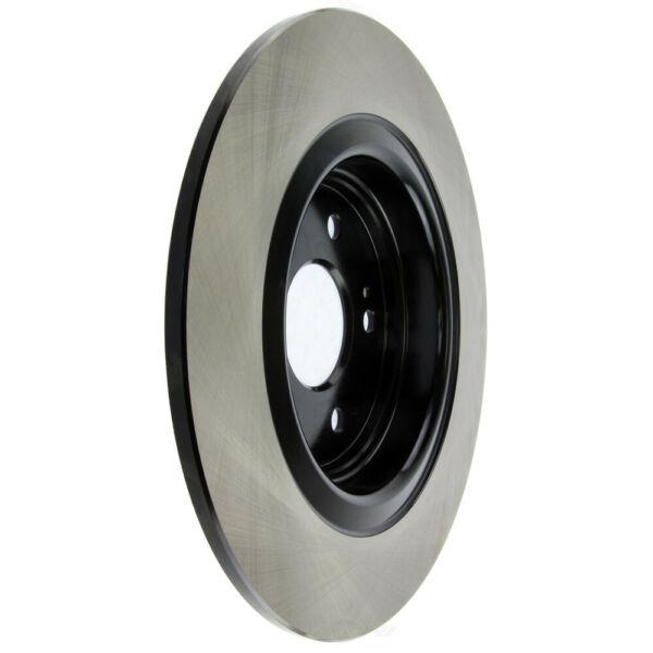 Disc Brake Rotor-Premium Disc