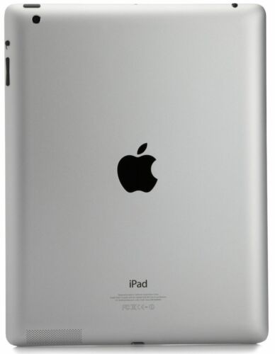 "64GB WIFI 32GB Apple iPad 4-4th Generation 9.7/"" with Retina Display 16GB"