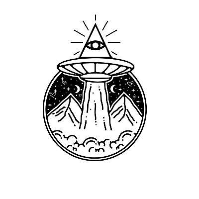 20 UFOS