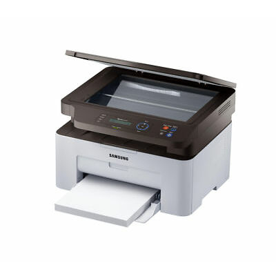 SAMSUNG Xpress M2070W Monochrome All-in-One Wireless Laser Printer