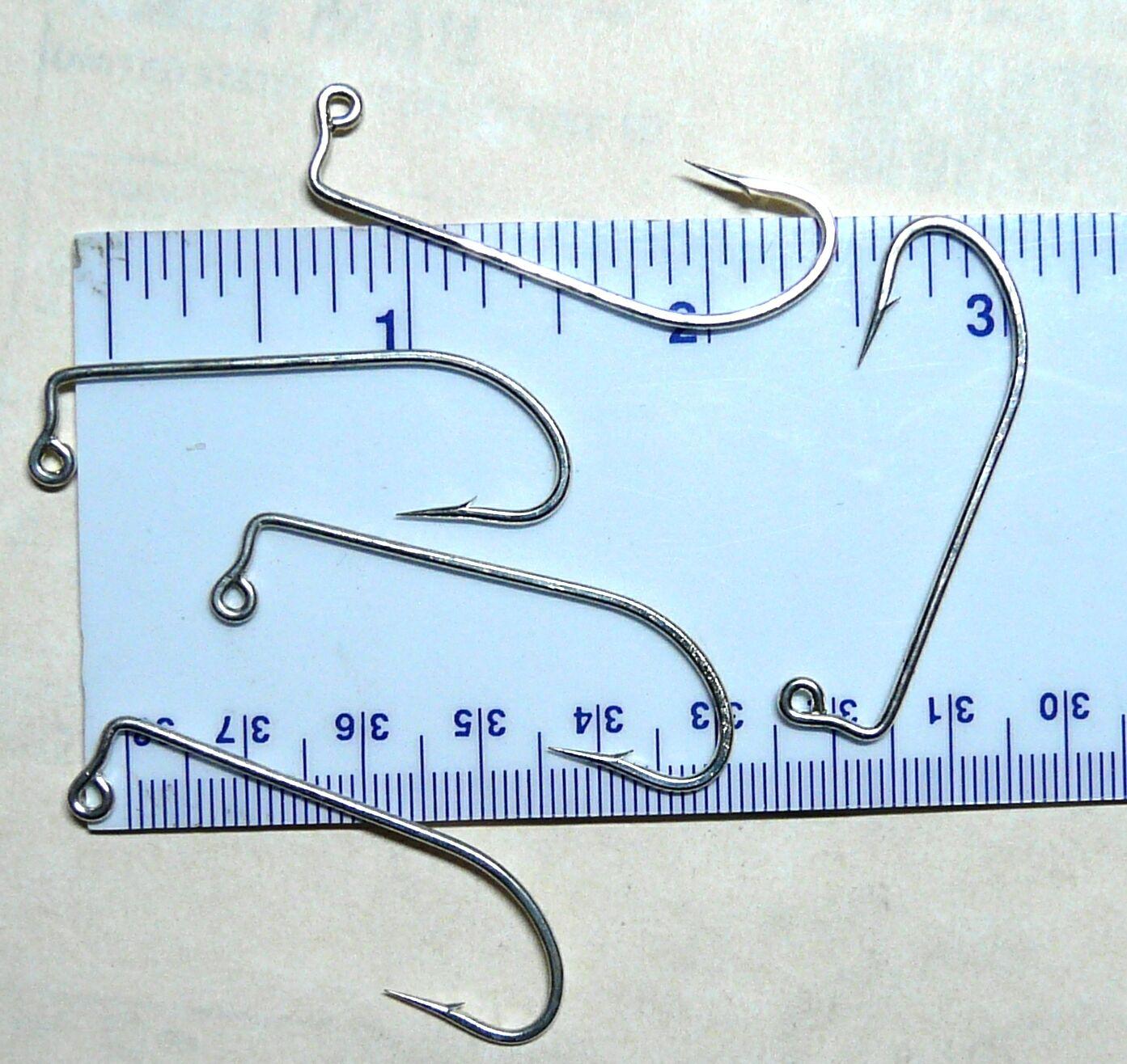 1000 Matzuo 132050 Sea Armor O'Shaughnessy 90 Degree Jig Fish Fishing Hooks 20