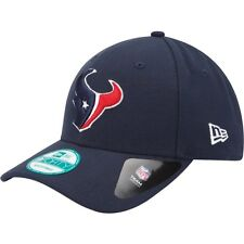Houston Texans NFL Football New Era  Cap / Kappe NEU 9 forty Grössenverstellbar