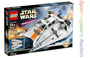 LEGO Star Wars UCS 75144 Snowspeeder Exklusive retired hard to find last chance
