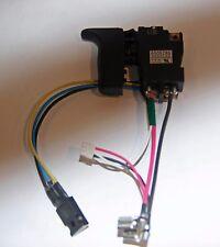 Makita Schalter Elektronik  BHR 162 BHR 202 650578-9
