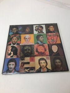 The-Who-Face-Dances-Rock-LP-1984-Nice