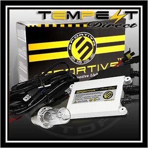 Sportiva 35W AC Digital Slim 9003 H4 HL Bi Xenon HID Motorcycle Conversion Kit