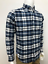 Men-039-s-100-Cotton-Yarn-Dyed-Flannel-Colourful-Check-Shirts-Regular-Fit-5-Colours thumbnail 20