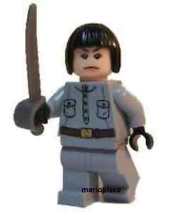 Irina Spalko Figur Figuren Neu Lego Indiana Jones