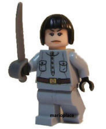 LEGO Indiana Jones Minifigure Irina Spalko NEW J1