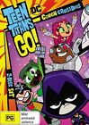 Teen Titans Go! - Couch Crusaders : Season 1 : Part 2 (DVD, 2016, 2-Disc Set)