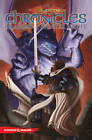 Dragonlance Chronicles: Volume 2: Dragons of Winter Night by Andrew Dabb (Paperback, 2015)