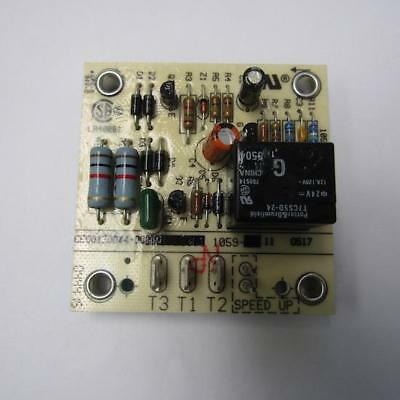 CARRIER HN67ZZ001 1059-83-12A R40061 1059-10 TIME DELAY TIMER RELAY