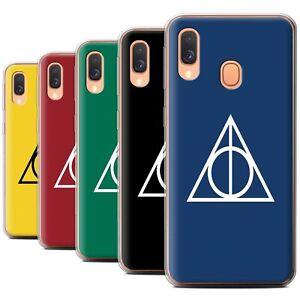 Gel-TPU-Case-for-Samsung-Galaxy-A40-2019-Magic-Hallows-Inspired