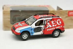 Cararama-Schuco-1-43-Mercedes-ML-Dubai-Challenge-2011-AEG