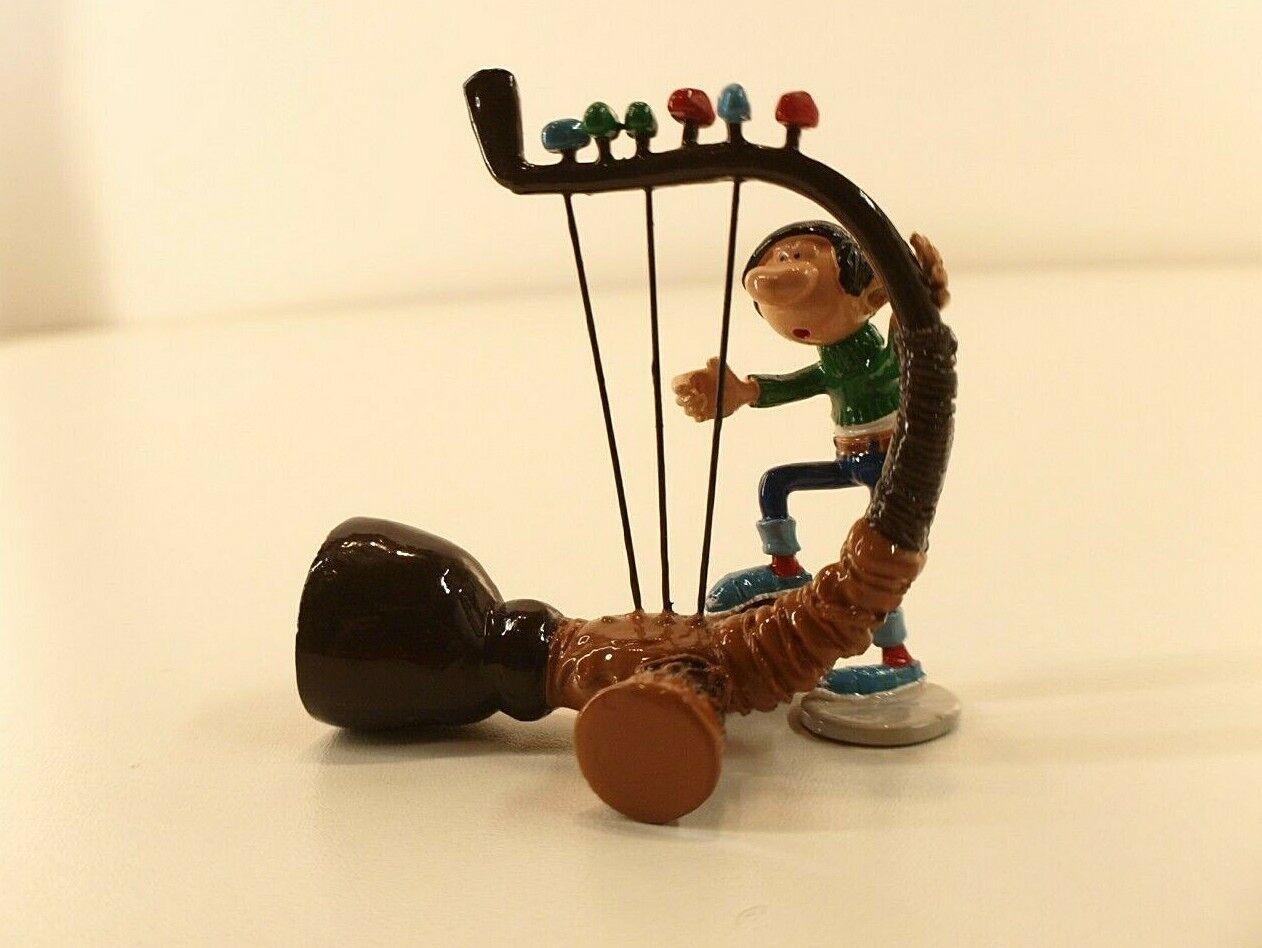 Pixi Nr°4685 Gaston und Seinem Gaffophone Franquin Zustand Neu