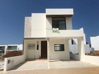 Casa en Venta en Coto Platino Mazatlan con 3 albercas
