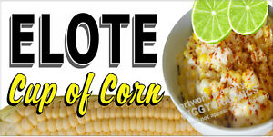ELOTE-CUP-OF-CORN-CARNIVAL-FAIR-PARTY-EVENT-VINYL-BANNERS-CHOOSE-A-SIZE