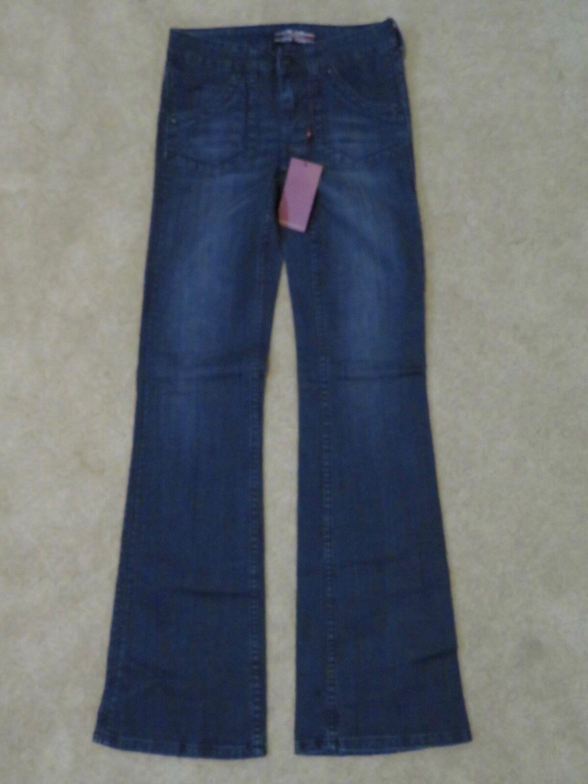 Nuovo Of con Etichette Donna Makers Of Nuovo True Originals Pantaloni Jeans  Blu Misura 26 4146ef 5cb11e9d2a1