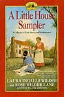 A Little House Sampler by Laura Ingalls Wilder, Rose Wilder Lane (Paperback, 1989)