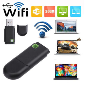 Mini-WiFi-Repeater-USB-300Mbps-Wireless-Router-Internet-Adapter-Signal-Booster