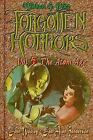 Forgotten Horrors Vol. 5: The Atom Age by Michael H Price (Paperback / softback, 2011)