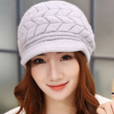 0d7b5293f8940 item 4 Womens Mens Bubble Knit Slouchy Baggy Beanie Oversize Winter Chic  Hats Ski Caps -Womens Mens Bubble Knit Slouchy Baggy Beanie Oversize Winter  Chic ...