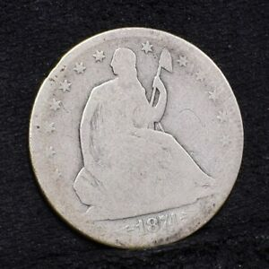 1874-S-Liberty-Seated-Half-Dollar-AG-Details-29637