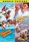 DVD NTSC 1 Fraternity Vacation Reform School Girls 2 Discs