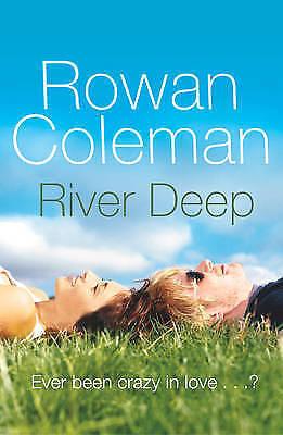 1 of 1 - River Deep,Coleman, Rowan,New Book mon0000053583