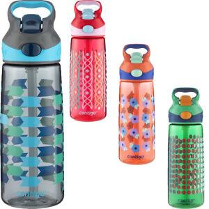 Contigo-20-oz-Kid-039-s-Striker-Autospout-Water-Bottle