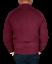 maglione-cardigan-uomo-classico-lana-cachemire-cotone-girocollo-zip-regular miniature 3