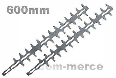 Heckenscheren Messersatz 600 mm Stihl HS 72 74 75 76 80 85 //12