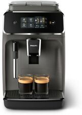 Artikelbild Philips Espresso/ Kaffee-Vollautomat EP2224/10 Series 2200