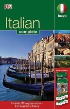 Hugo Complete Italian: Complete CD language course from beginner to fluency