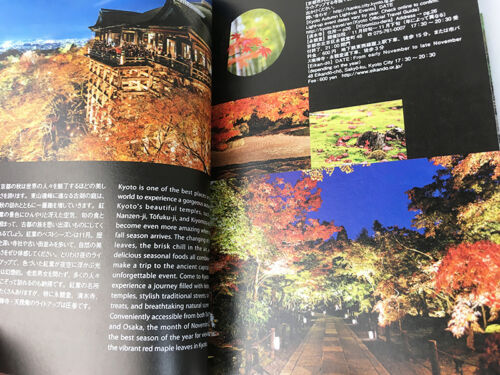 JAPANESE BOOK AMAZING KYOTO NEW MADE IN JAPAN