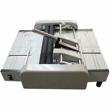 110v A3 Paper Folding Binding Machine Booklet Staplers Binder Folder Making