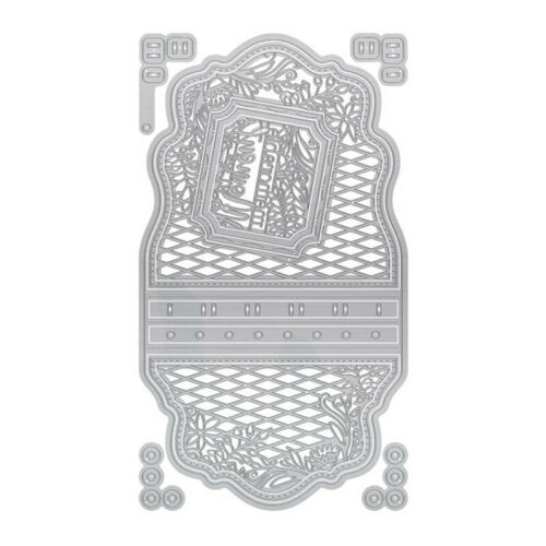 Metall Cutting Dies Scrapbooking Album Stencil Deko Stanzschablone Craft Mould